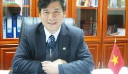 Chân dung thầy thuốc tự ứng cử thành công vào Quốc hội