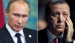 Tổng thống Putin dỡ bỏ lệnh cấm vận du lịch Thổ Nhĩ Kỳ