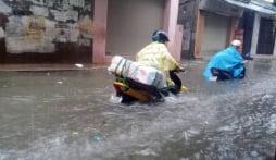 Tin tức mới nhất bão số 3- bão Thần sét đổ bộ Hải Phòng-Thái Bình