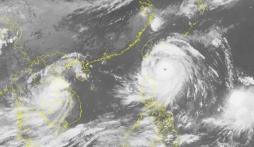 Công điện ứng phó siêu bão Meranti giật cấp 17 tiến vào Biển Đông