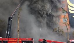 Triệu tập nữ chủ quán trong vụ cháy quán karaoke làm 13 người chết