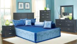 3 cách chọn chăn ga gối đệm phù hợp với không gian phòng ngủ