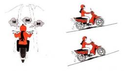 4 thói quen khiến xe máy nhanh xuống cấp bạn cần bỏ ngay