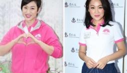 'Chúc Anh Đài' Lương Tiểu Băng bị chỉ trích thậm tệ tại sự kiện
