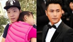 Chồng cũ Huỳnh Dịch tiết lộ bí mật về mẹ của con trai Trần Khôn