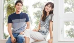 Mỹ nhân 'Tình yêu trong sáng' Kim So Yeon lên xe hoa với mỹ nam Lee Sang Woo