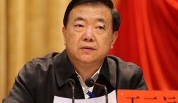 'Hổ lớn'-Ủy viên trung ương thứ 15 'lọt lưới đả hổ diệt ruồi'