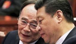 Hé lộ 'bàn tay sắt chuyên bắt hổ' trong chiến dịch chống tham nhũng của Trung Quốc
