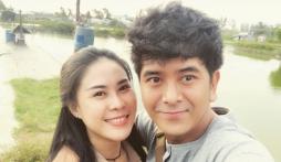 'Bé An' Hùng Thuận công khai bạn gái DJ nóng bỏng sau 3 năm ly hôn
