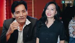Thương Tín: Đạo diễn hô cắt, tôi liệng Kim Khánh xuống nước vì không chịu nổi