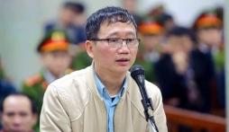 Mua biệt thự triệu đô, Trịnh Xuân Thanh tiếp tục dính tội