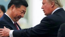 Tình báo Mỹ: Trung Quốc nghe lén iPhone của ông Trump hòng ngăn chiến tranh thương mại