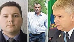 3 cảnh sát bị tố cưỡng hiếp tập thể nữ đồng nghiệp gây chấn động nước Nga