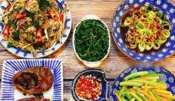 Thực đơn bữa tối một tuần đơn giản, đủ chất giúp bạn không cần suy nghĩ nhiều