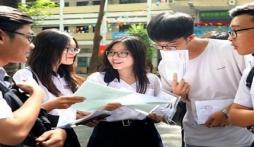 Đáp án gợi ý mã đề 313 môn Lịch sử thi tốt nghiệp THPT 2020