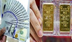 Tin tức kinh doanh hot 24h ngày 4/2: Giá xăng giá vàng biến động, Người được thưởng Tết cao nhất hơn 1 tỷ đồng