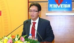 Ông Nguyễn Vũ Trường Sơn xin từ chức Tổng giám đốc tại PVN
