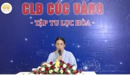 Trụ trì chùa Ba Vàng tiết lộ bất ngờ việc bà Phạm Thị Yến tái xuất đăng đàn thuyết giảng