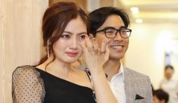 Ngọc Lan vui mừng khi thoát khỏi những trói buộc của hôn nhân với Thanh Bình