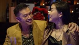 Cao Thái Hà cài định vị theo dõi để lật tẩy thói trăng hoa của Quang Minh khi nuôi 'sugar baby'