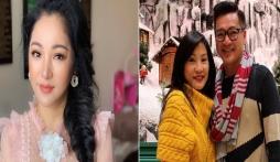 Danh hài Thúy Nga bất ngờ tiết lộ con người thật của Quang Minh, vợ cũ cũng phải sợ