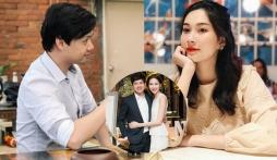 Động thái của Đặng Thu Thảo sau khi chồng đại gia bất ngờ tiết lộ quan điểm về chuyện ly hôn