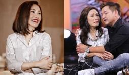Gần 2 năm ly hôn Quang Minh, Hồng Đào bất ngờ tiết lộ được mai mối với người 62 tuổi