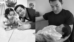 Trần Bảo Sơn tiết lộ con gái thứ hai sau 7 năm ly hôn Trương Ngọc Ánh