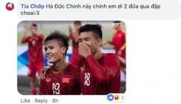 Động thái bất ngờ của dân mạng khi Đức Chinh tự khen 'mình đẹp trai'
