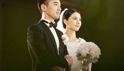 Triệu Hựu Đình, Cao Viên Viên đón con gái đầu lòng
