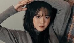 Goo Hye Sun bất ngờ bóc mẽ cuộc sống thật bên Ahn Jae Hyun