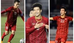 5 bàn thắng lịch sử trong năm 2019 xướng tên Quang Hải, Tiến Linh, Văn Hậu