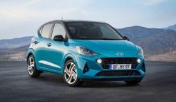 Hyundai giảm giá ngay đầu tháng 10, chỉ hơn 300 triệu đã có xe lăn bánh trong tay