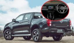 'Cỗ máy quái thú' Mazda BT-50 2021 xâm chiếm thị trường hòng nhấn chìm Ford Ranger