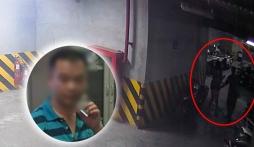 'Ma men' sàm sỡ cô gái, đánh cư dân chung cư Mipec: Có thể bị phạt 200 ngàn
