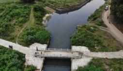 Phó Bí thư Hòa Bình: Đứng bên ngoài nhà máy nước sạch sông Đà, thấy mùi khét như cao su cháy