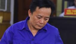 Vụ gian lận thi cử ở Sơn La: Cựu thượng tá công an 'uất ức' khi bị quy kết hối lộ 1 tỷ