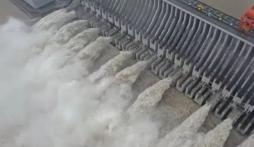 Nước lũ dồn về đập Tam Hiệp sắp chạm ngưỡng an toàn cho phép, lo ngại kịch bản tồi tệ