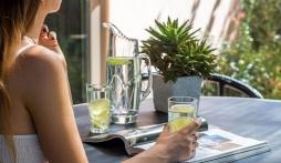 Những thức uống thanh lọc cơ thể giúp bạn có 7 ngày Tết khoẻ mạnh
