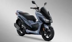 Xe ga mới cạnh tranh với Honda AirBlade: Động cơ SYM, đẹp như Yamaha NVX