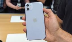 Chiếc iPhone đã giảm giá kịch sàn, không thể có lựa chọn tốt hơn vào lúc này