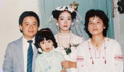 Chuyện ít biết về sự cố hy hữu trong đám cưới của NSƯT Chiều Xuân