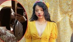 Ái nữ nhà NSƯT Chiều Xuân lớn phổng phao tuổi 16, yêu đương công khai trên mạng xã hội