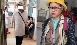 'Hot girl quỵt tiền' Bella tuyên bố tiếp tục mang bầu khi bị chủ nhà nghỉ đòi tiền