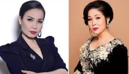 Hồng Vân tiết lộ bí mật hôn nhân giấu kín của Cẩm Ly và Minh Vy
