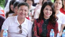 'Táo giáo dục' Chí Trung chuẩn bị kết hôn lần 2 với bạn gái kém 17 tuổi?
