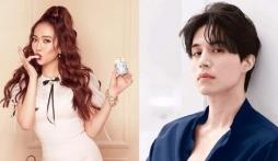 Diệu Nhi 'đeo bám' Lee Dong Wook, bị nam tài tử Hàn Quốc thẳng tay block vì quá phiền?