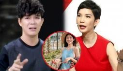 Nathan Lee chỉ trích Xuân Lan vì phát ngôn bênh vực hot girl Anh Thư 'Về nhà đi con'