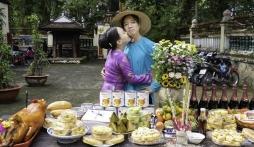Bỏ 2 tỷ để có vai diễn 2 giây - ông xã Việt Hương 'chơi lớn' vì vợ, Hoàng Mập tiết lộ thêm bí mật