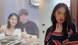 Nàng hot girl sinh năm 2k2 ít người biết của NS Kim Tử Long đã 'lộ diện'